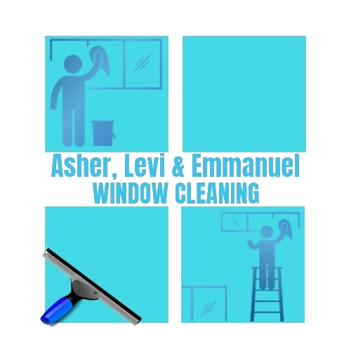 Asher, Levi & Emmanuel Window Cleaning